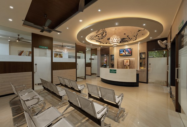 Design guidelines for hospitals and day procedure centres